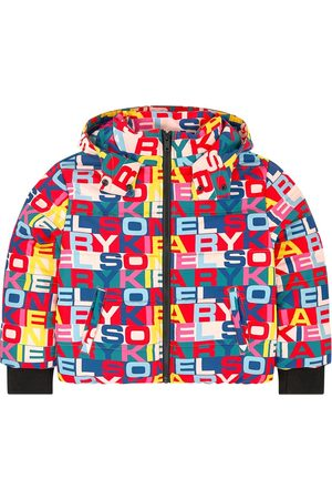 Sonia by Sonia Rykiel Girls Puffer Jackets - Kids Sale - Waterproof jacket with a fleece lining - Girl - 2 years - - Padded and puffer jackets