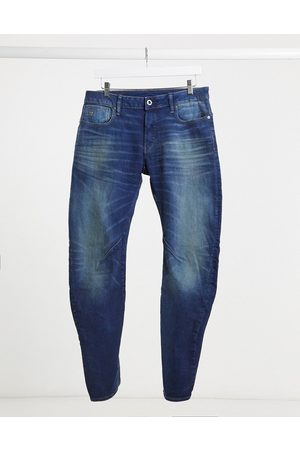 G-Star Arc 3D slim jeans in mid wash