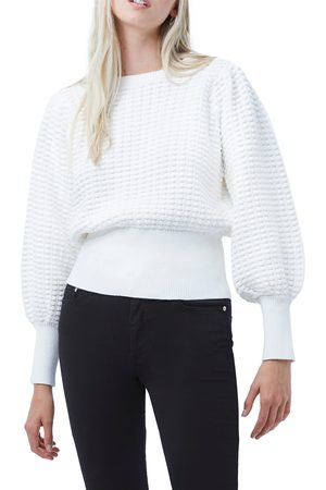 French Connection Women's Mozart Popcorn Sweater
