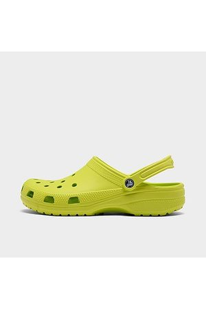 Crocs Classic Clog Shoes in Size 4.0
