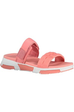 FitFlop Women Flip Flops - Haylie Quilted Cube