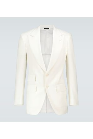 Tom Ford Exclusive to Mytheresa - Atticus single-breasted blazer