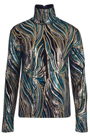 DRIES VAN NOTEN Women Tops - Embroidered top