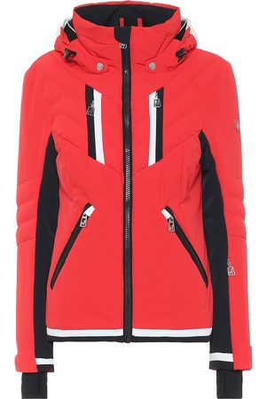 Toni Sailer Henni hooded ski jacket