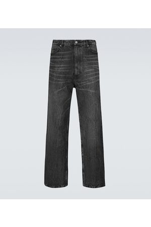 Balenciaga Regular-fit jeans