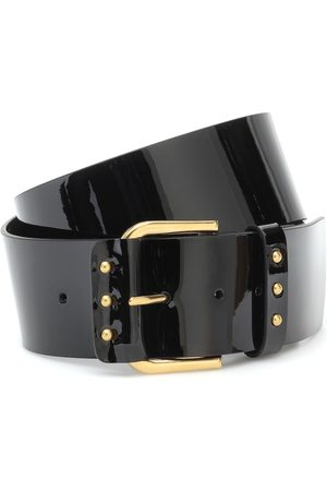 Saint Laurent Leather belt