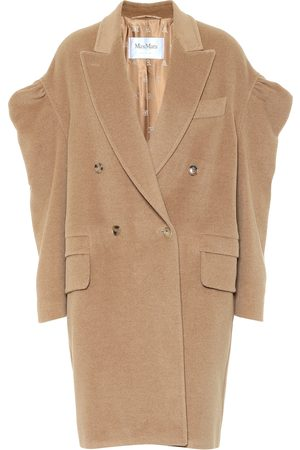 Max Mara Gabry wool coat