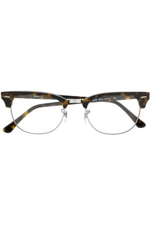 Ray-Ban Sunglasses - Clubmaster glasses