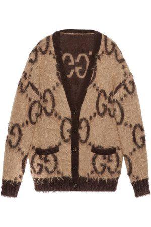 Gucci GG reversible cardigan