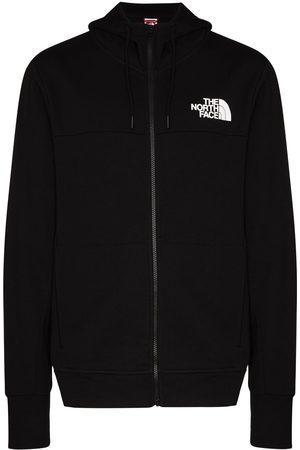 The North Face Hmlyn zip-up hoodie