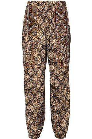 Paria Farzaneh GORE-TEX Infinium Iranian cargo trousers - Neutrals