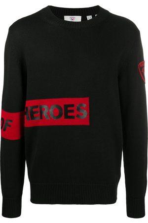 Rossignol Hero knit sweater