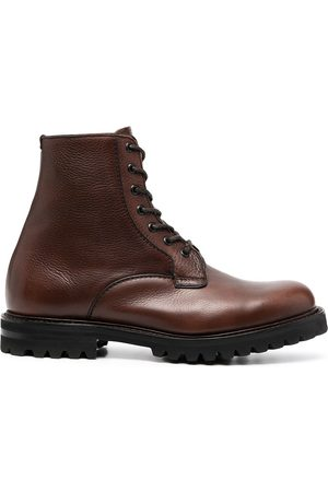 Church's Men Lace-up Boots - Lace-up boots