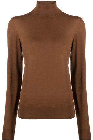 Dolce & Gabbana High-neck cashmere jumper