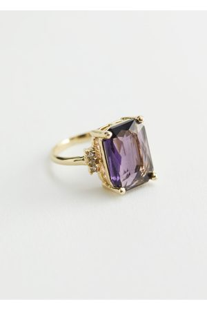 & OTHER STORIES Jewel Ring