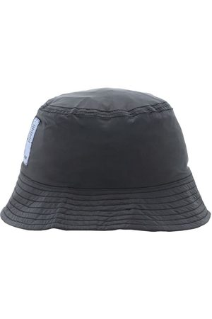 McQ Reflective Nylon Bucket Hat