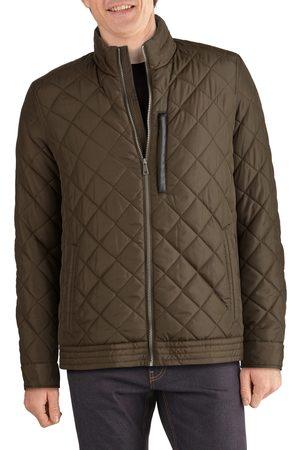 Cole Haan Signature Men's Quilted Jacket