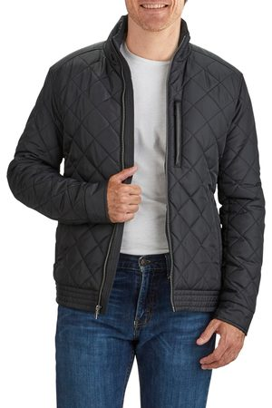 Cole Haan Men Coats - Men's Quilted Jacket