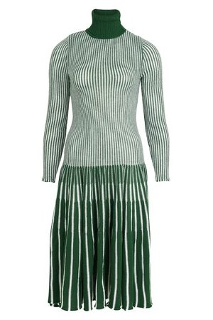 Thebe Magugu Women Knitted Dresses - Knitted dress