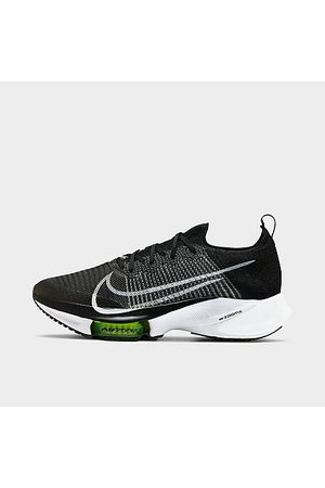 Nike Men's Air Zoom Tempo NEXT% Running Shoes in Size 14.0 Knit