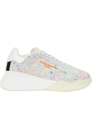 Stella McCartney Women Sneakers - Runner Loop sneakers