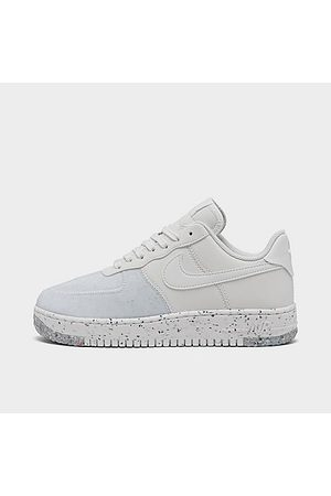 Nike Women's Air Force 1 Crater Casual Shoes in Size 8.5 Leather