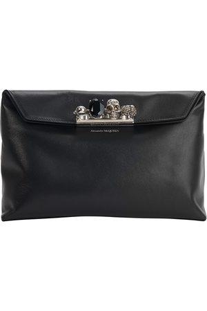 Alexander McQueen Women Clutches - Four Ring clutch