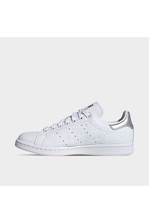 adidas Women's Originals Stan Smith Casual Shoes in Size 5.0 Leather