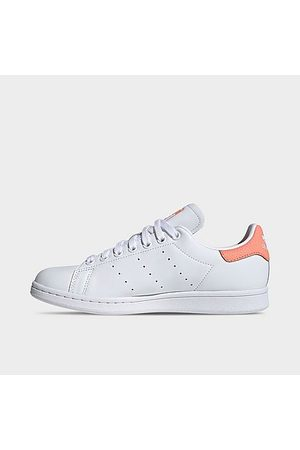 adidas Women's Originals Stan Smith Casual Shoes in Size 10.0 Leather