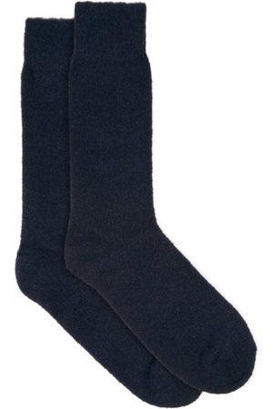 HOWLIN' Wally Merino-wool Blend Socks - Mens