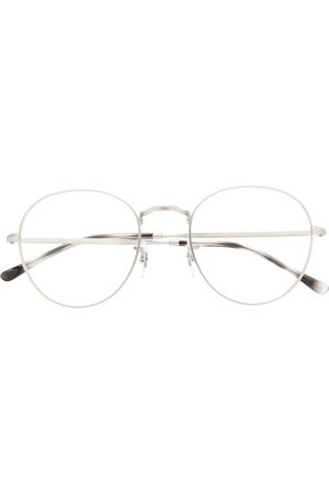 Ray-Ban Round-frame glasses