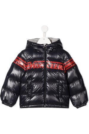 Moncler Puffer Jackets - Hooded padded jacket
