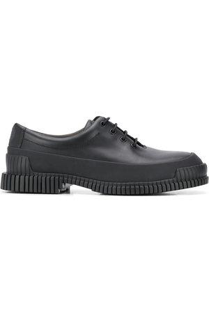 Camper Ridged sole lace-up shoes