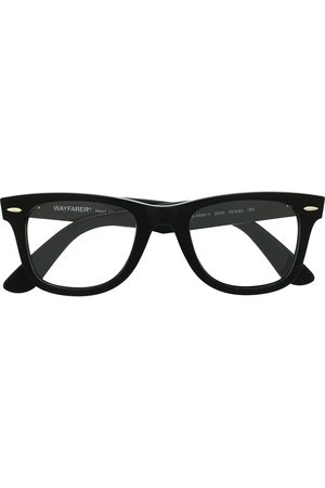 Ray-Ban Bold frame glasses