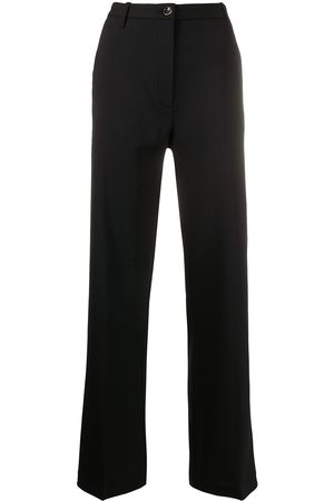 Nine In The Morning Women Wide Leg Pants - High-rise trousers