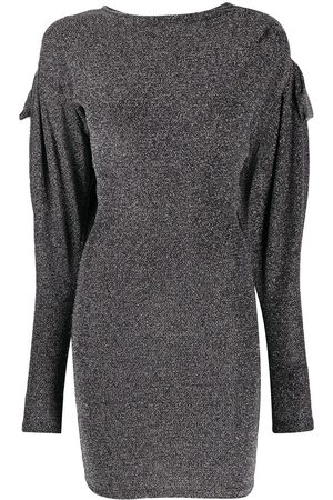 Isabel Marant Waden fitted dress