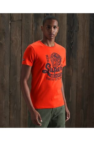 Superdry Limited Edition Collegiate T-Shirt