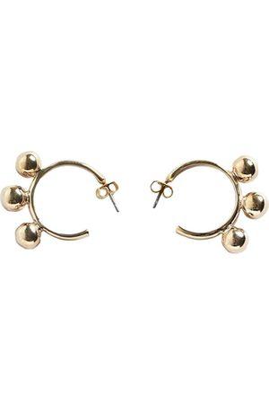 Pichulik Samba Hoop Earrings