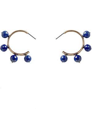 Pichulik Garland Hoop Earrings
