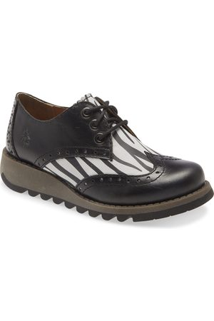Fly London Women's Sume Oxford