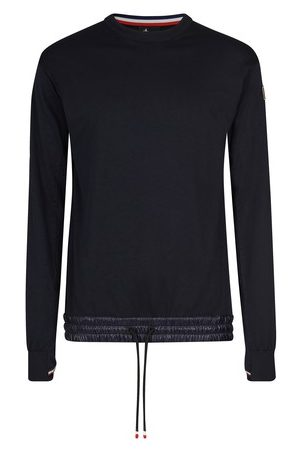 Moncler Round neck sweatshirt