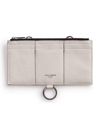Dolce & Gabbana Large crossbody cardholder