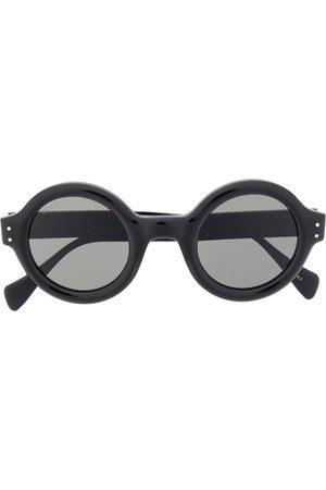 Gucci GG0871S 003 round-frame sunglasses