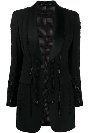 ERMANNO SCERVINO Single-breasted tailored jacket