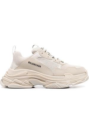 Balenciaga Triple S sneakers - Neutrals