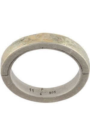 Parts of Four Rings - Sistema Fuse 4mm ring