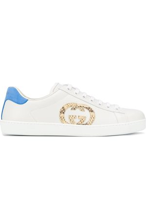 Gucci Interlocking G Ace sneakers