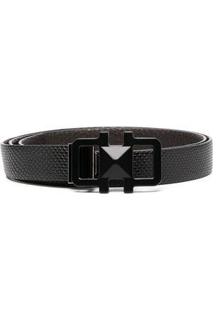 Salvatore Ferragamo Paloma reversible belt