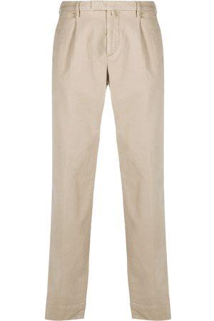 Briglia 1949 Men Straight Leg Pants - Straight leg trousers - Neutrals