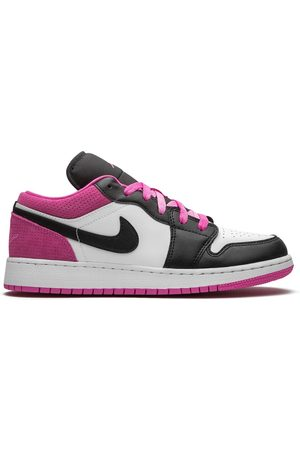Nike TEEN Air Jordan 1 Low SE sneakers